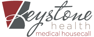 keystone health medical housecall
